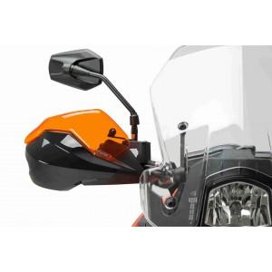 Επεκτάσεις εργοστασιακών χουφτών Puig KTM 1290 Super Duke R πορτοκαλί