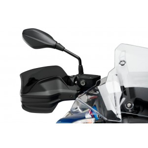 Επεκτάσεις εργοστασιακών χουφτών Puig BMW F 800 GS Adv. μαύρες