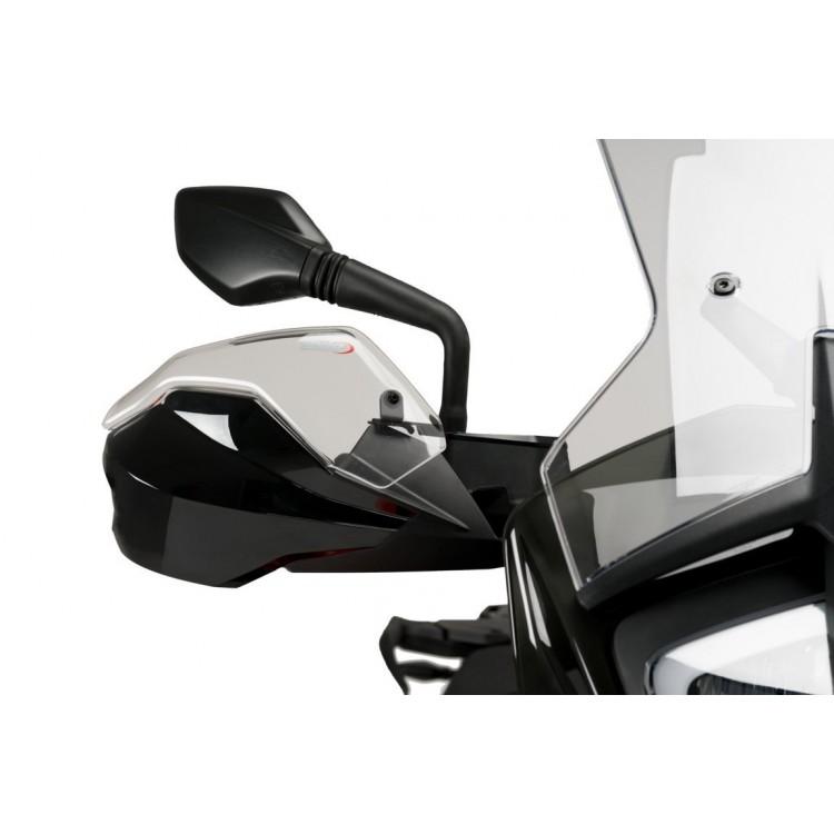 Επεκτάσεις εργοστασιακών χουφτών Puig KTM 790 Adventure/R σκούρο φιμέ