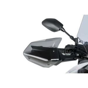 Επεκτάσεις εργοστασιακών χουφτών Puig Yamaha MT-09 Tracer -17 ελαφρώς φιμέ