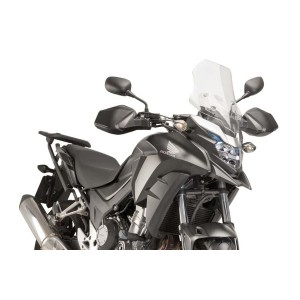 Χούφτες Puig Honda CB 500 X 13- μαύρες