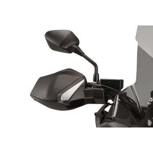 Χούφτες Puig Honda NC 700 X μαύρες