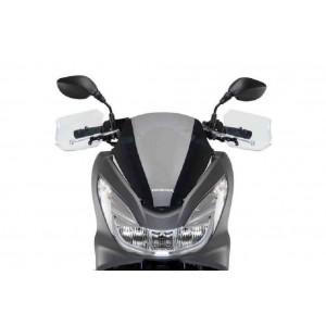 Χούφτες Puig Honda PCX 125-150 14- διάφανες