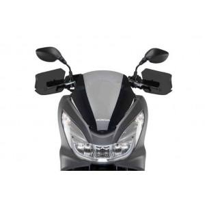 Χούφτες Puig Honda PCX 125-150 14- σκούρο φιμέ