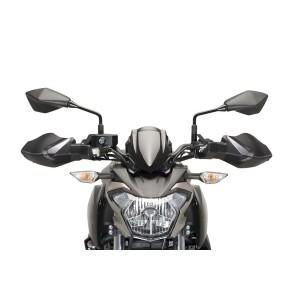 Χούφτες Puig Kawasaki Z 900 μαύρες