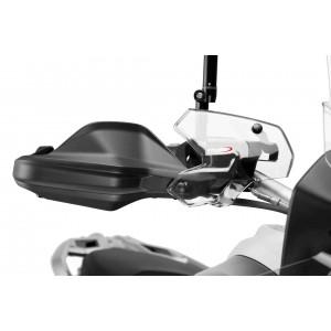 Eπεκτάσεις εργοστασιακών χουφτών (εσωτερικά) Puig BMW R 1200 GS LC 13- διάφανες