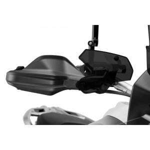Eπεκτάσεις εργοστασιακών χουφτών (εσωτερικά) Puig BMW R 1200 GS LC 13- σκούρο φιμέ