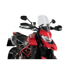 Ζελατίνα Puig Naked New Generation Sport Ducati Hypermotard 950/SP διάφανη