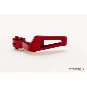 Μοχλός χειρόφρενου Puig Yamaha T-MAX 560 κόκκινος