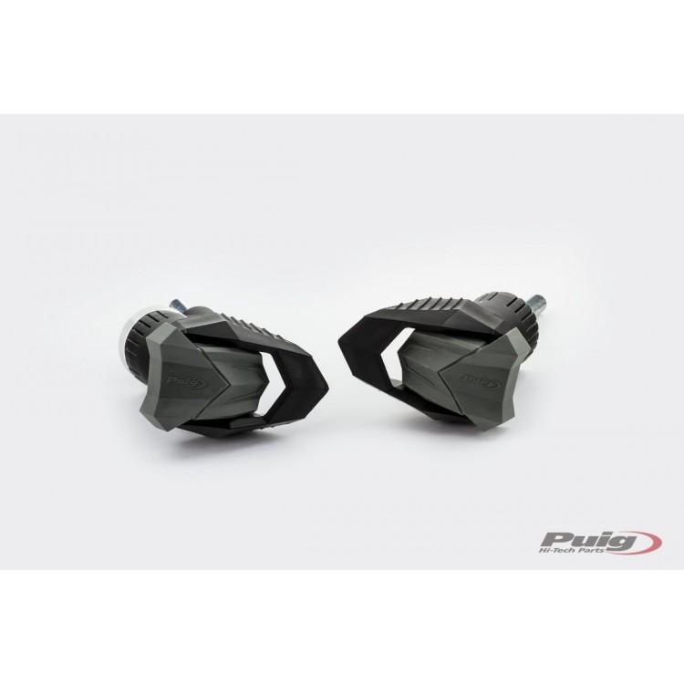 Προστατευτικά μανιτάρια Puig R19 Honda CBR 650 F 14- μαύρα