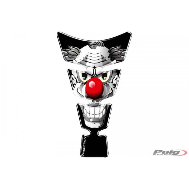 Tankpad Puig Clown γκρι
