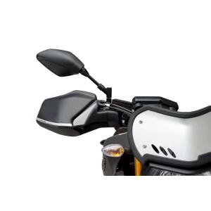 Χούφτες Touring Puig Yamaha MT-09 μαύρες