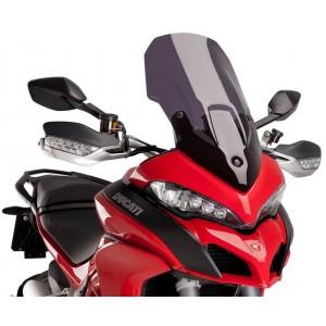 Ζελατίνα Puig Touring Ducati Multistrada 1260/S σκούρο φιμέ
