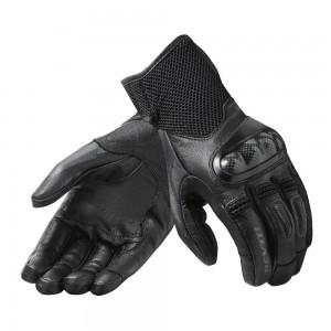 Γάντια RevIT Prime καλοκαιρινά μαύρα