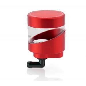 Δοχείο υγρών συμπλέκτη RIZOMA WAVE κόκκινο