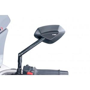 Καθρέπτης PUIG Hi Tech 1 Yamaha MT-09 Tracer μαύρος αριστερός