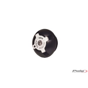 Τάπα λαδιού Puig Hi-Tech KTM 690 Duke/R 12- μαύρη