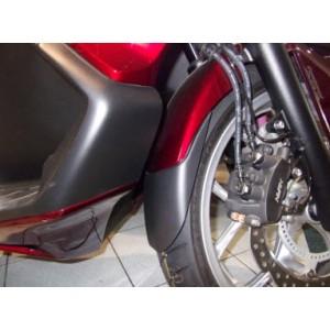 Επέκταση μπροστινού φτερού Honda CB 650 F