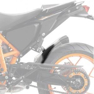 Επέκταση πίσω φτερού KTM 390 Adventure μαύρη