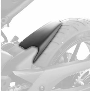 Επέκταση πίσω φτερού Yamaha MT-07 Tracer μαύρη