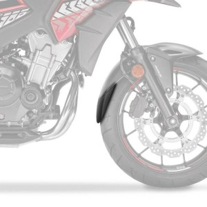 Επέκταση μπροστινού φτερού Honda CB 500 X -18 (full set)