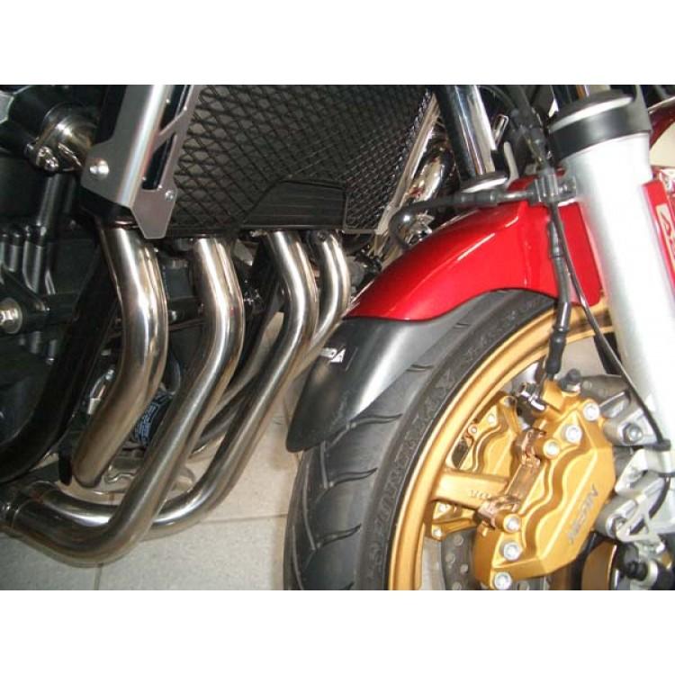 Επέκταση μπροστινού φτερού Honda CB 1300 (full set)