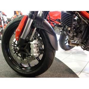 Επέκταση μπροστινού φτερού Ducati Hypermotard 796/1100