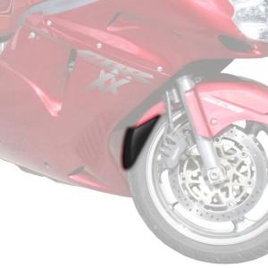 Επέκταση μπροστινού φτερού Honda CBR 1100 XX Blackbird