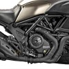 Τάπες υποπλαισίου (σετ) Pyramid Ducati Diavel