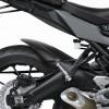 Φτερό πίσω τροχού Yamaha MT-09 Tracer/GT 18- μαύρο ματ