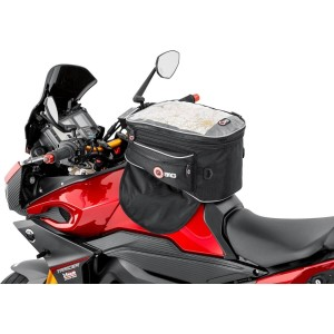 Tankbag μαγνητικό Q-Bag enduro 15/23 lt.