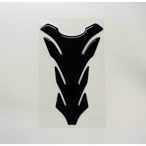Tankpad QTR Competition 3D μαύρο