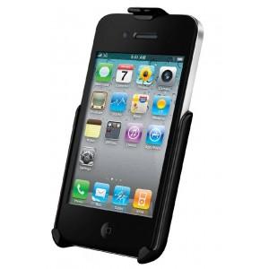 Βάση - πλάτη iPhone 4 / 4s RAM-MOUNT