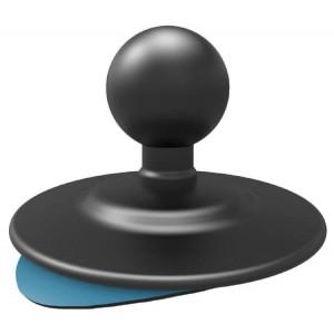 Βάση RAM-MOUNT με αυτοκόλλητη ταινία ασφαλείας