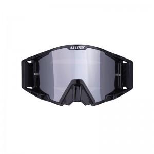 Μάσκα Enduro/Motocross iMX Racing Sand μαύρο