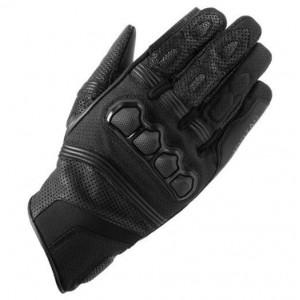 Γάντια Rebelhorn Patrol καλοκαιρινά μαύρα