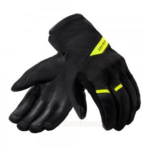 Γάντια RevIT Grafton H2O μαύρα-neon κίτρινο