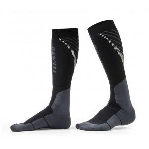 Κάλτσες RevIT Atlantic μακριές μαύρες
