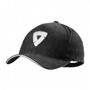 Καπέλο RevIT Boston μαύρο