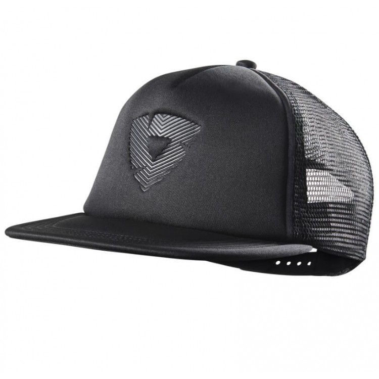 Καπέλο RevIT Franklin μαύρο