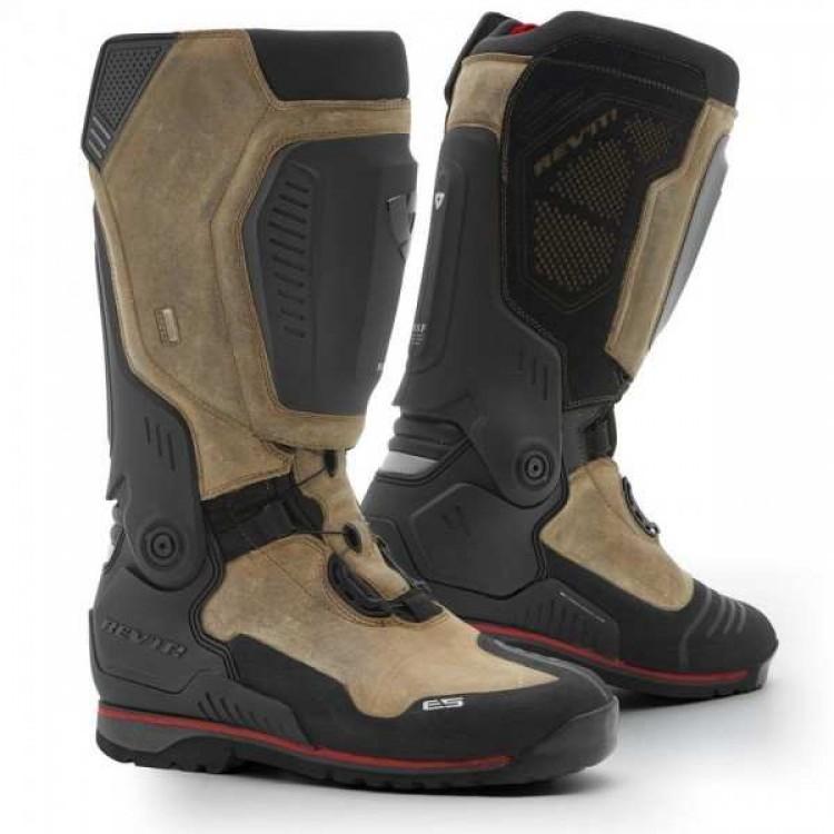 Μπότες RevIT Expedition H2O μαύρες-καφέ