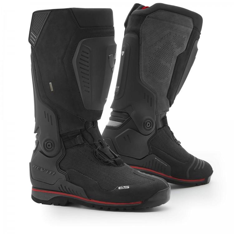 Μπότες RevIT Expedition H2O μαύρες