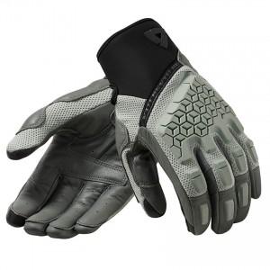 Γάντια RevIT Caliber καλοκαιρινά γκρι