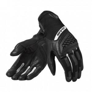 RevIT Neutron 3 ladies καλοκαιρινά γάντια μαύρα-λευκά