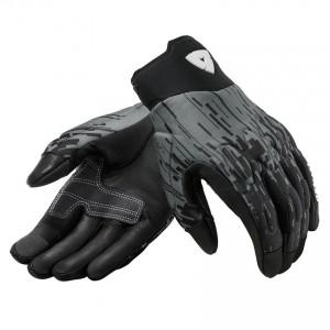 Γάντια RevIT Spectrum καλοκαιρινά μαύρα-ανθρακί