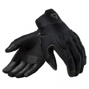 Γάντια RevIT Spectrum καλοκαιρινά μαύρα