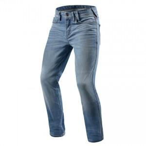 Παντελόνι RevIT Piston ανοιχτό μπλε