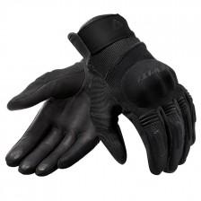 Γάντια RevIT Mosca H2O μαύρα