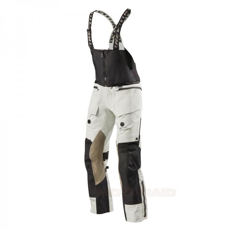 Παντελόνι RevIT Dominator 3 GTX ασημί-μαύρο
