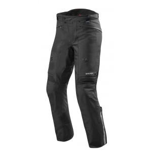 Παντελόνι RevIT Poseidon 2 GTX μαύρο (μακρύ)